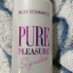 Pure Romance Pure Pleasure